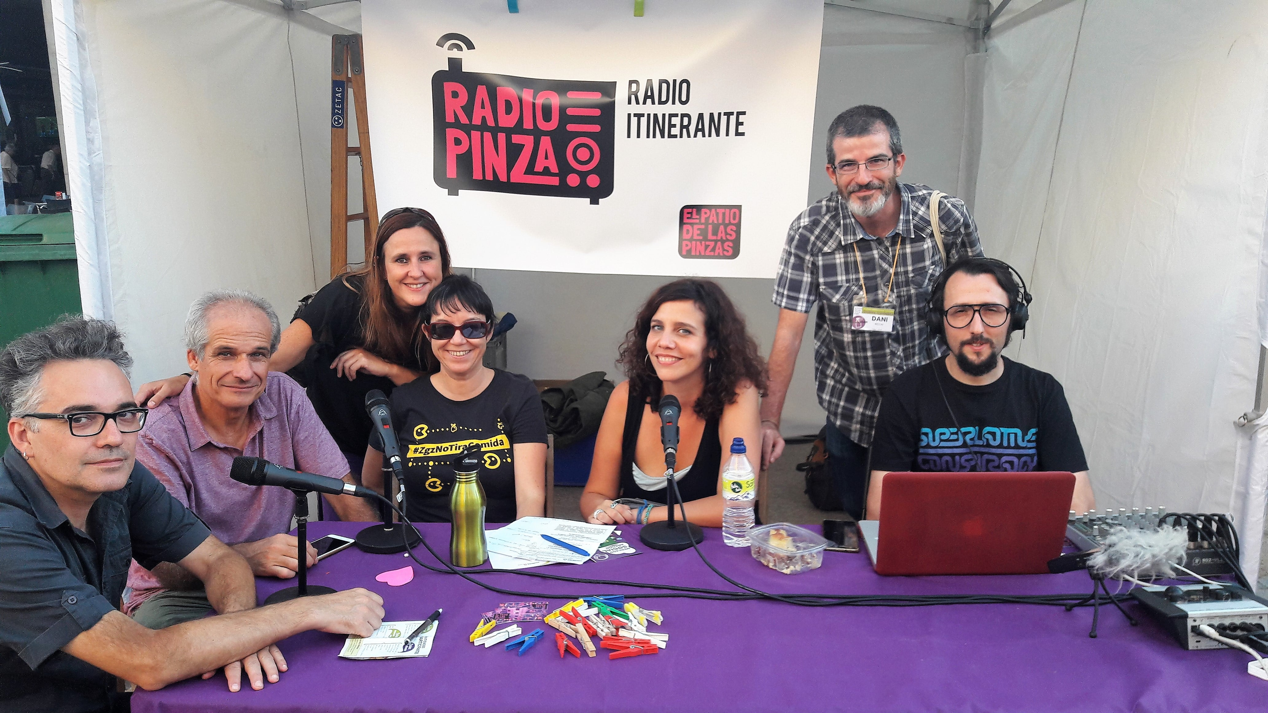 RADIO ITINERANTE